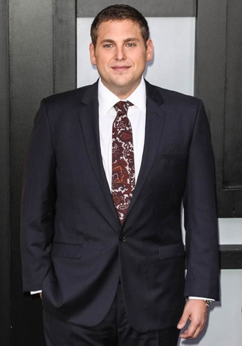 Jonah Hill Body Measurements Vital Stats
