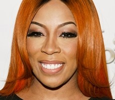 K. Michelle Height Weight Bra Size Body Measurements Age Stats