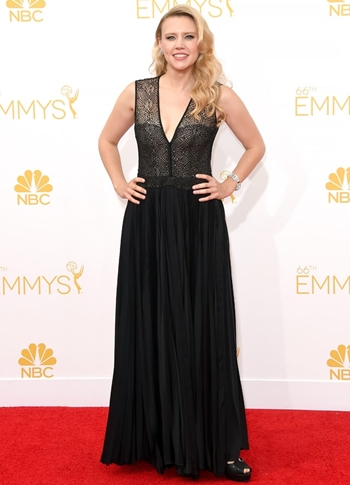 Kate McKinnon Height Weight Body Shape