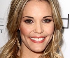 Leslie Bibb Body Measurements Height Weight Bra Shoe Size Age Facts