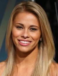 Paige VanZant Body Measurements Height Weight Bra Size Age Stats