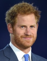 Prince Harry Height Weight Body Measurements Shoe Size Stats Family Tree
