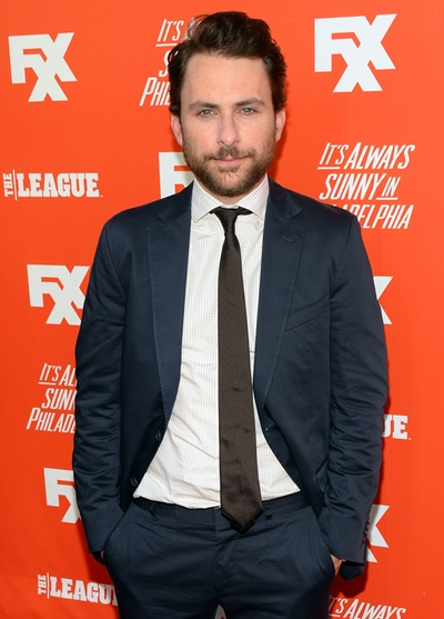 Charlie Day Body Measurements Shoe Size