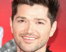 Danny O'Donoghue Height Weight Body Measurements Shoe Size Age Ethnicity