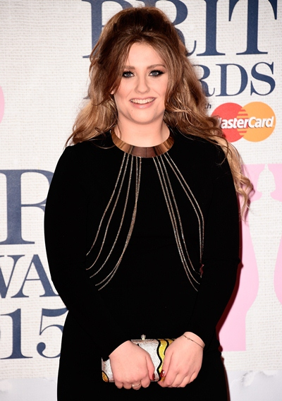 Ella Henderson Body Measurements Bra Size