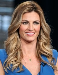 Erin Andrews Body Measurements Height Weight Bra Size Shoe Age Ethnicity