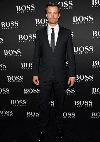 Josh Duhamel Height Weight Body Shape