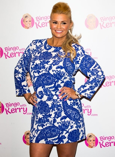 theories of ageing kerry katona Kerry katona showed off her drastic weight loss after battling a sickness bug,  and has now had to respond to cruel trolls who slated the.