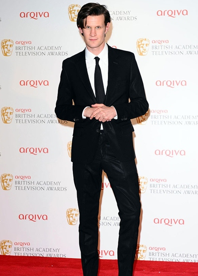 Matt Smith Body Measurements Height Weight
