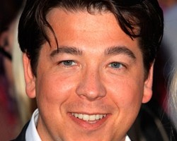 Michael McIntyre Height Weight Body Measurements Shoe Size Age Ethnicity