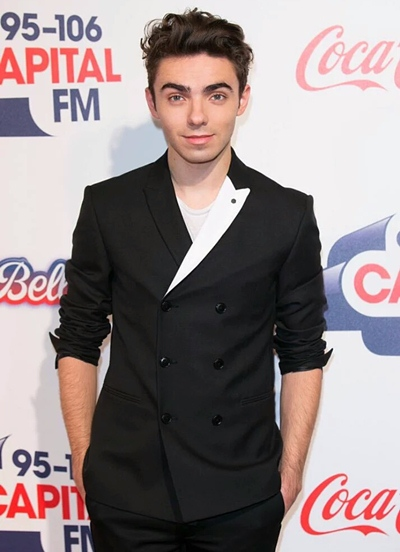 Nathan Sykes Body Measurements Shoe Size