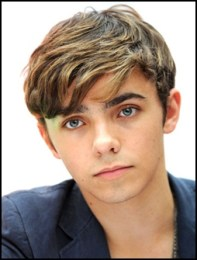 Nathan Sykes Height Weight Body Measurements Shoe Size Age Ethnicity