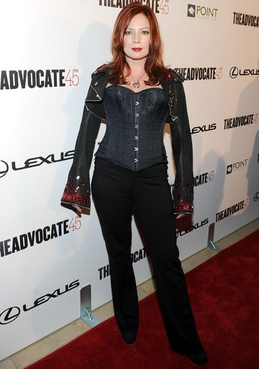 Traci Lords Height Weight Body Shape