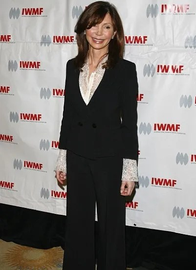 Victoria Principal Height Weight Body Shape