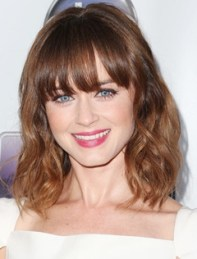 Alexis Bledel Height Weight Bra Size Body Measurements Age Ethnicity Bio