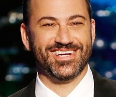 Jimmy Kimmel Height Weight Body Measurements Shoe Size Age Ethnicity Stats