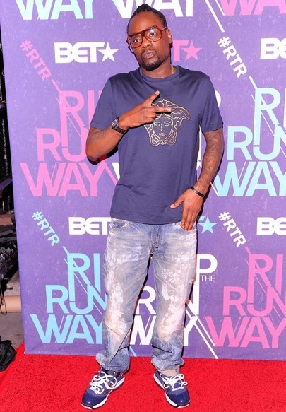 Rapper Wale Height Weight Body Shape