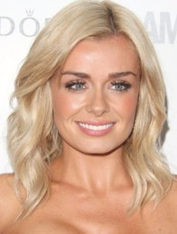 Katherine Jenkins Body Measurements Height Weight Bra Size Age Facts
