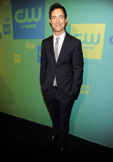 Tom Cavanagh Body Measurements Shoe Size
