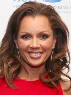 Actress Vanessa Williams