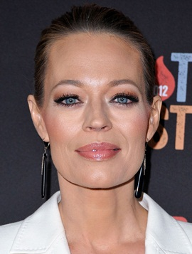 Actress Jeri Ryan