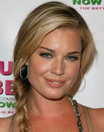 Rebecca Romijn Measurements Height Weight Age Bra Size Body Facts Ethnicity