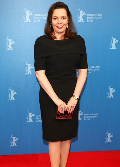 Olivia Colman Body Measurements Figure Shape