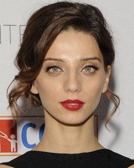 Angela Sarafyan Body Measurements Height Weight Bra Size Age Facts Family