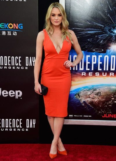 Hunter King Height Weight Shoe Size