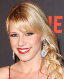 Jodie Sweetin Measurements Height Weight Age Bra Size Body Facts Family Wiki