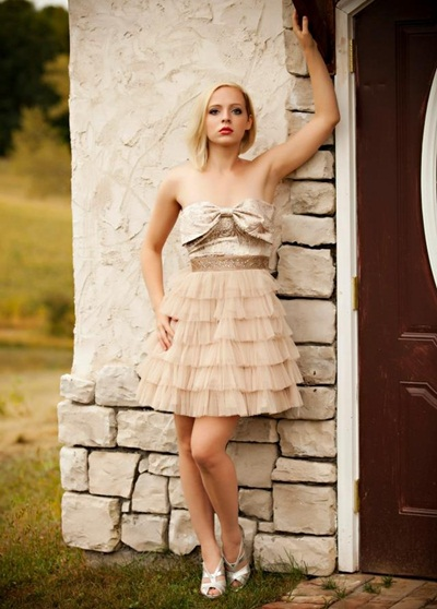Madilyn Bailey Height Weight Bra Size