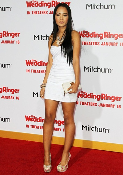 Tristin Mays Measurements Body Figure Shape