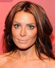 Yoanna House Measurements Height Weight Bra Size Age Body Facts Stats
