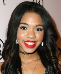 Teala Dunn Body Measurements Height Weight Bra Size Age Facts Family