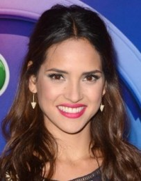 Adria Arjona Body Measurements Height Weight Bra Size Age Facts Family