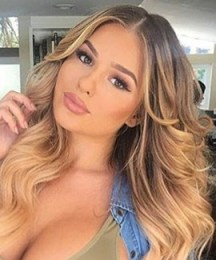 Anastasia Kvitko Body Measurements Height Weight Bra Size Age Facts Family