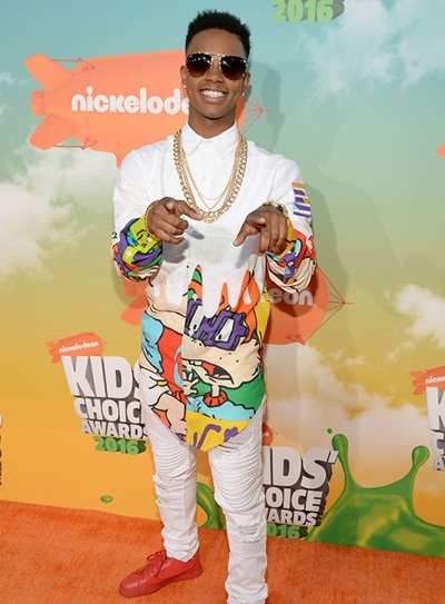 Rapper Silento Body Measurements Shape Age