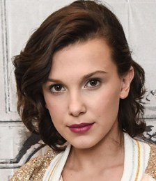 Millie Bobby Brown Height Weight Body Measurements Age Family Facts