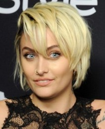 Paris Jackson Body Measurements Height Weight Bra Size Age Family Facts