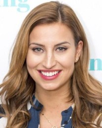 Ferne McCann Body Measurements Height Weight Bra Size Facts