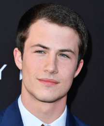 Dylan Minnette Height Weight Body Measurements Age Facts Family Wiki