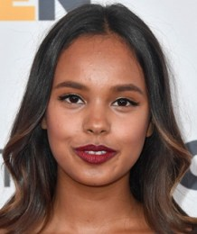 Alisha Boe Height Weight Body Measurements Bra Size Age Facts Family