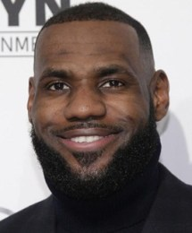 LeBron James Body Measurements Height Weight Shoe Size Facts Family