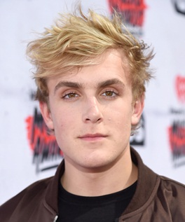 Jake Paul Body Measurements Height Weight Age Stats Facts Family Bio