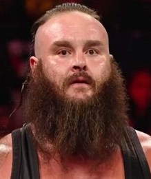 Braun Strowman Body Measurements Height Weight Age Facts Family Bio
