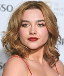 Florence Pugh Body Measurements Height Weight Age Vital Stats Facts