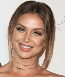Lala Kent Height Weight Body Measurements Bra Size Age Vital Stat Facts