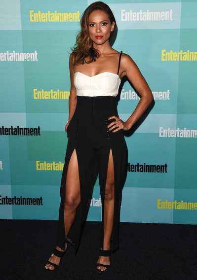Lesley-Ann Brandt Height Weight Facts