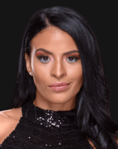 WWE Diva Zelina Vega