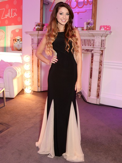 Zoe Sugg Zoella Body Measurements Height Weight Bra Size Stats Facts